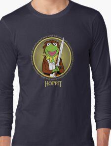 The Hoppit Long Sleeve T-Shirt