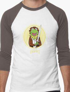The Hoppit Men's Baseball ¾ T-Shirt
