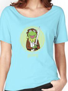 The Hoppit Women's Relaxed Fit T-Shirt