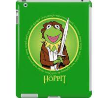 The Hoppit iPad Case/Skin