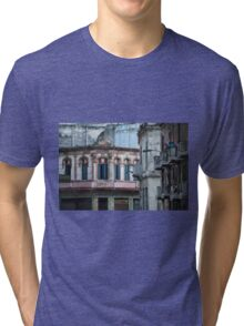 Aideu Cuba Tri-blend T-Shirt