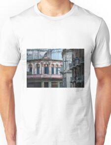 Aideu Cuba Unisex T-Shirt