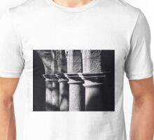 The meeting  Unisex T-Shirt