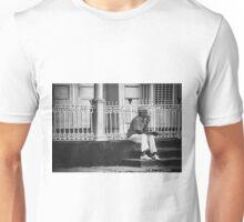 Smoke a little smoke  Unisex T-Shirt