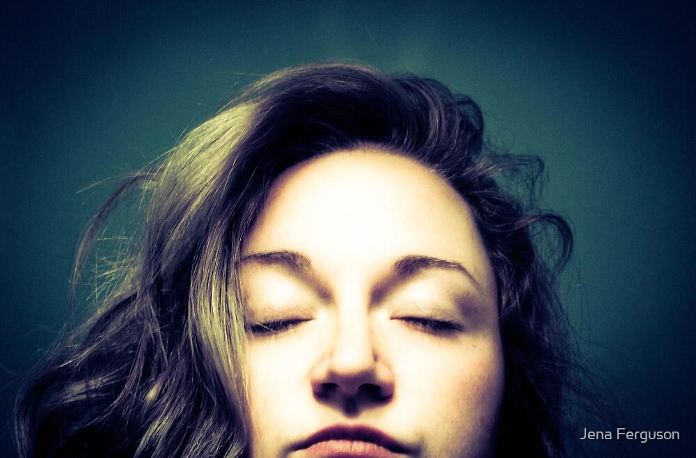 Just Breathe by Jena Ferguson