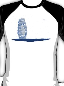A Tall Ship T-Shirt