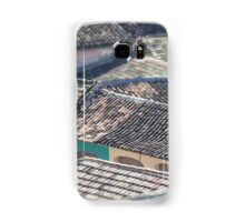 It all falls into place  Samsung Galaxy Case/Skin