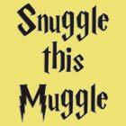 Snuggle this Muggle by fashprints