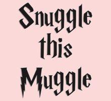 Snuggle this Muggle Kids Clothes