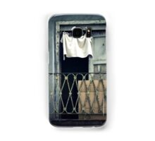 Never lose your soul  Samsung Galaxy Case/Skin