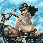 Bonnie's Ride by Mark Sheard