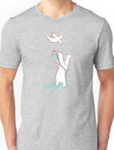 Bears Give The Best Hugs T-Shirt