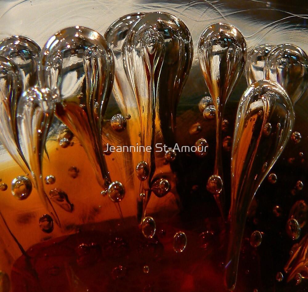 Burnt Orange by Jeannine St-Amour
