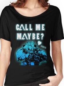 Titanfall: Call Me Maybe Women's Relaxed Fit T-Shirt