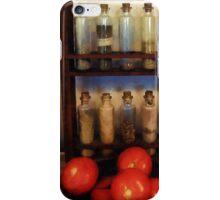 Kitchen Alchemy iPhone Case/Skin