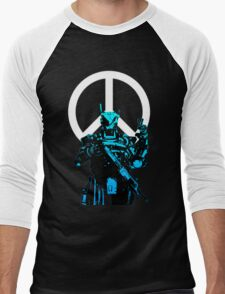 Titanfall: Spectre Peace Men's Baseball ¾ T-Shirt