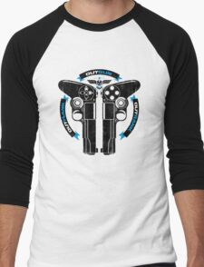 FPS Life: PS Edition Men's Baseball ¾ T-Shirt