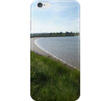 The River's Edge iPhone Case/Skin