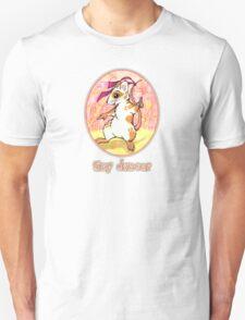 Tiny Dancer (Boogie Mouse!) T-Shirt