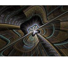 Velocity Photographic Print