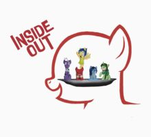 Inside Out Kids Clothes