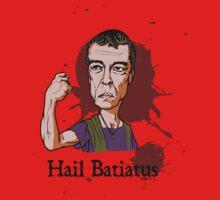 Hail Batiatus by kgosselinart