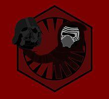 Alas, Poor Vader! by PaulMonj
