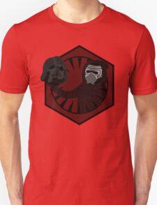 Alas, Poor Vader! T-Shirt