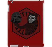 Alas, Poor Vader! iPad Case/Skin