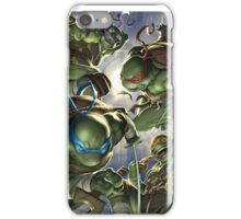 Cowabunga iPhone Case/Skin
