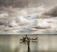 Eternity by Bogdan Ciocsan