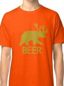 Trevor's BEER Hoodie - Episode 1 Classic T-Shirt