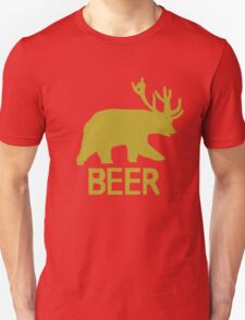Trevor's BEER Hoodie - Episode 1 Unisex T-Shirt