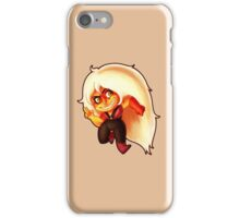 Teeny Tough Cheeto Puff iPhone Case/Skin