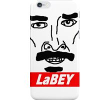 """Shia TheBeef """"Obey"""" iPhone Case/Skin"""