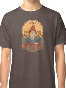 Gno Thyself Classic T-Shirt