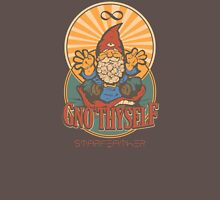 Gno Thyself Unisex T-Shirt