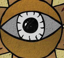 Oblivion Mages Guild Sticker