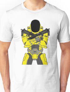 Daft Halo Unisex T-Shirt