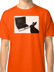 Hack Rabbit Classic T-Shirt