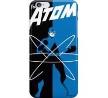 THE ATOM iPhone Case/Skin