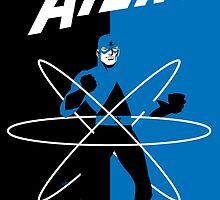 THE ATOM by FLComics