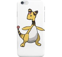 All-purpose Ampharos! iPhone Case/Skin