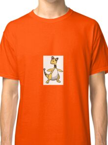 All-purpose Ampharos! Classic T-Shirt