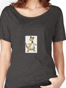 All-purpose Ampharos! Women's Relaxed Fit T-Shirt