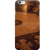 Russian Wood iPhone Case/Skin
