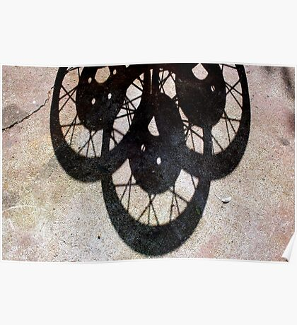 Three wheeler 2 Poster