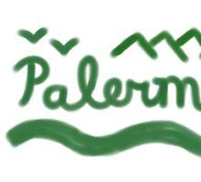 Palermo Logo by hammyhirsh