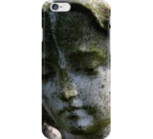 Stone Faced iPhone Case/Skin