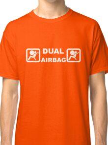Dual Airbag Classic T-Shirt